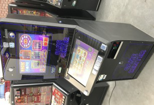 Game Center Vega